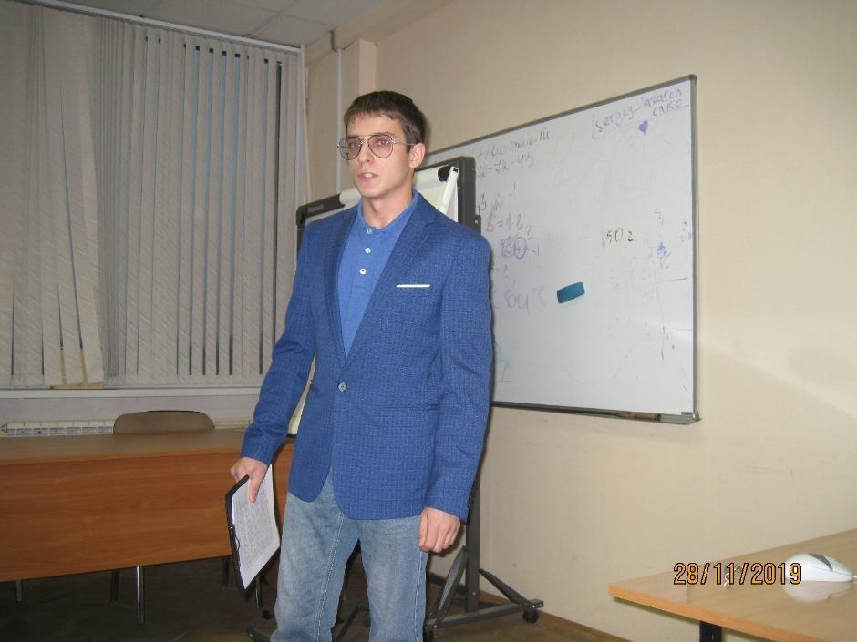 УМНИК-2019 в НИЯУ МИФИ